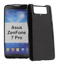 billigamobilskydd.se TPU-suojakuoret Asus ZenFone 7 Pro (ZS671KS)