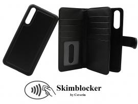 billigamobilskydd.se Skimblocker XL Magnet Wallet Huawei P Smart Z