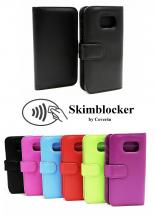billigamobilskydd.se Skimblocker Lompakkokotelot Samsung Galaxy S7 Edge (G935F)