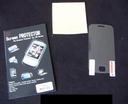 billigamobilskydd.se Samsung Galaxy Gio (S5660) Näytönsuoja
