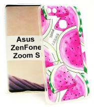 billigamobilskydd.se TPU-Designkotelo Asus ZenFone Zoom S (ZE553KL)
