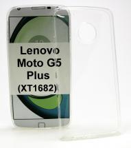 billigamobilskydd.se Ultra Thin TPU Kotelo Lenovo Moto G5 Plus (XT1683)
