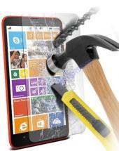 billigamobilskydd.se Näytönsuoja karkaistusta lasista Microsoft Lumia 550