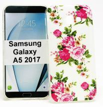 billigamobilskydd.se TPU-Designkotelo Samsung Galaxy A5 2017 (A520F)