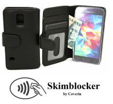 CoverIn Skimblocker Lompakkokotelot Samsung Galaxy S5 Mini (G800F)