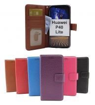billigamobilskydd.se New Jalusta Lompakkokotelo Huawei P40 Lite