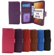 billigamobilskydd.se New Jalusta Lompakkokotelo Huawei Y6 2019