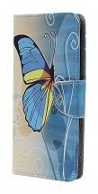 billigamobilskydd.se Kuviolompakko Samsung Galaxy A22 5G (SM-A226B)