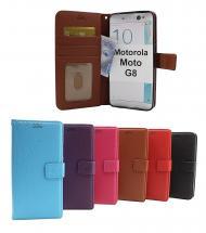 billigamobilskydd.se New Jalusta Lompakkokotelo Motorola Moto G8