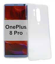 billigamobilskydd.se Ultra Thin TPU Kotelo OnePlus 8 Pro