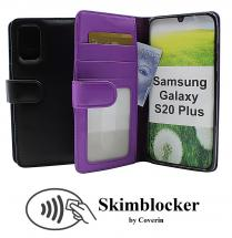CoverIn Skimblocker Lompakkokotelot Samsung Galaxy S20 Plus (G986B)
