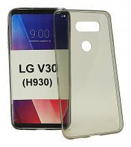 billigamobilskydd.se Ultra Thin TPU Kotelo LG V30S ThinQ (H930)