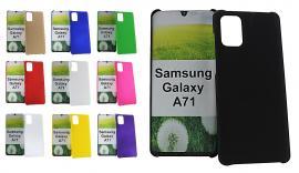 billigamobilskydd.se Hardcase Kotelo Samsung Galaxy A71 (A715F/DS)
