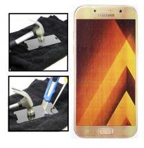 billigamobilskydd.se Näytönsuoja karkaistusta lasista Samsung Galaxy A5 2017 (A520F)