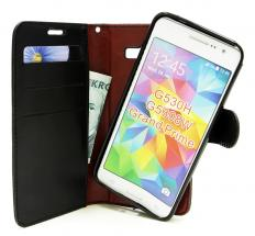billigamobilskydd.se Crazy Magneettikotelo Samsung Galaxy Grand Prime VE (G530F)