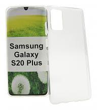 billigamobilskydd.se TPU muovikotelo Samsung Galaxy S20 Plus (G986B)