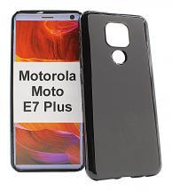 billigamobilskydd.se TPU-suojakuoret Motorola Moto E7 Plus