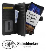 CoverIn Skimblocker XL Magnet Wallet Xiaomi Mi Note 10 Lite