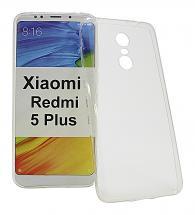 billigamobilskydd.se Ultra Thin TPU Kotelo Xiaomi Redmi 5 Plus