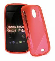 billigamobilskydd.se S-Line TPU-muovikotelo Samsung Google Galaxy Nexus