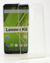billigamobilskydd.se Ultra Thin TPU Kotelo Lenovo K6