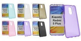 billigamobilskydd.se TPU-suojakuoret Xiaomi Redmi 5 Plus