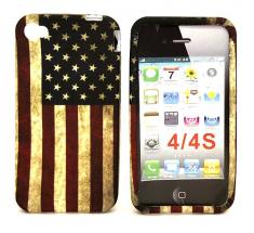 billigamobilskydd.se TPU Designcover iPhone 4/4S