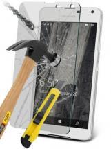 billigamobilskydd.se Näytönsuoja karkaistusta lasista Microsoft Lumia 650