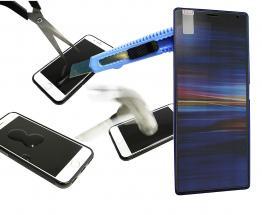billigamobilskydd.se Näytönsuoja karkaistusta lasista Sony Xperia 10 Plus