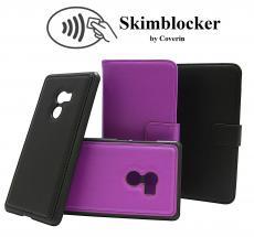 CoverIn Skimblocker Magneettilompakko Xiaomi Mi Mix 2