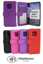 billigamobilskydd.se Skimblocker Lompakkokotelot Huawei Mate 20 Pro