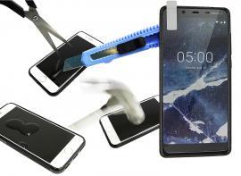 billigamobilskydd.se Näytönsuoja karkaistusta lasista Nokia 5.1 Plus