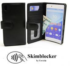 CoverIn Skimblocker Lompakkokotelot Sony Xperia Z5 (E6653)