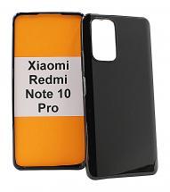 billigamobilskydd.se TPU-suojakuoret Xiaomi Redmi Note 10 Pro
