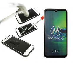 billigamobilskydd.se Full Frame Karkaistusta Lasista Motorola Moto G8 Plus