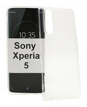 billigamobilskydd.se Ultra Thin TPU Kotelo Sony Xperia 5