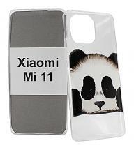 billigamobilskydd.se TPU-Designkotelo Xiaomi Mi 11