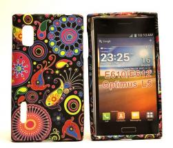 billigamobilskydd.se TPU Designcover LG Optimus L5 (E610)