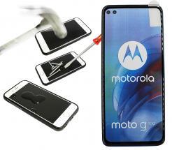 billigamobilskydd.se Full Frame Karkaistusta Lasista Motorola Moto G100