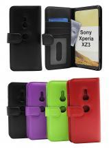 billigamobilskydd.se Lompakkokotelot Sony Xperia XZ3
