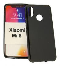 billigamobilskydd.se TPU-suojakuoret Xiaomi Mi 8