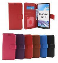 billigamobilskydd.se New Jalusta Lompakkokotelo Xiaomi Mi 9