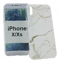 billigamobilskydd.se TPU-Designkotelo iPhone X/Xs