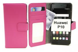 billigamobilskydd.se Magneettikotelo Huawei P10 (VTR-L09)