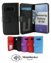 billigamobilskydd.se Skimblocker Lompakkokotelot Samsung Galaxy S10e (G970F)