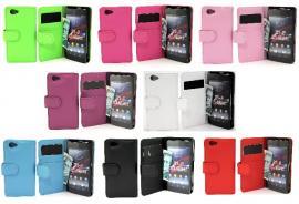 billigamobilskydd.se Lompakkokotelot Sony Xperia Z1 Compact (D5503)