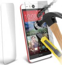 billigamobilskydd.se Näytönsuoja karkaistusta lasista HTC Desire Eye