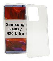 billigamobilskydd.se TPU muovikotelo Samsung Galaxy S20 Ultra (G988B)