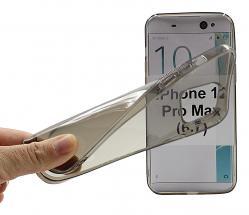 billigamobilskydd.se Ultra Thin TPU Kotelo iPhone 12 Pro Max (6.7)