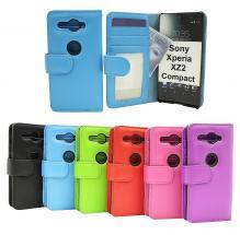 billigamobilskydd.se Lompakkokotelot Sony Xperia XZ2 Compact (H8324)